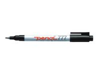 Marker Penol 777 sort 1mm
