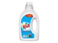 VIA Vaskemiddel Via Flytande White 1080ml