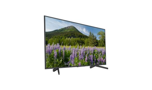 "SONY KD43XF7005 43"" 4K SMART LED TV (KD43XF7005BAEP)"