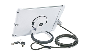 AIDATA Anti Theft Ipad kit (IA-1001WL)