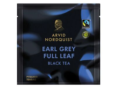 ARVID NORDQUIST Te AN Earl Grey, black tea 40/FP (48929)