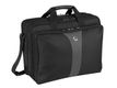 WENGER / SWISS GEAR WENGER LEGACY NOTEBOOK CASE 17INCH TRIPLE COMPARTMENT ACCS