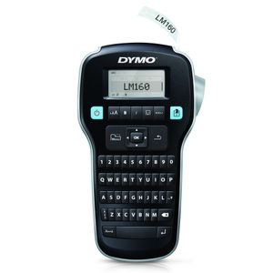 DYMO 160 LabelManager black (160)
