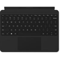 MS Surface Go Type Cover Black Commercial SC DA/ FI/ NO/ SV