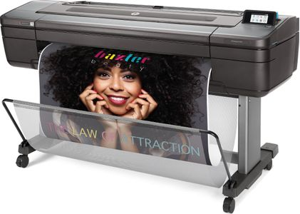 HP DesignJet Z9+dr 44-in PostScript Printer with V-Trimmer (X9D24A#B19)
