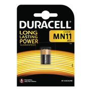 DURACELL Security MN11 1pk - qty 10
