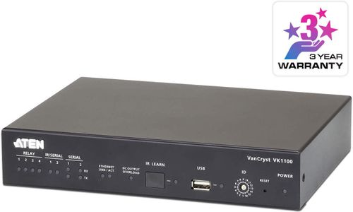 ATEN Compact Control system (VK1100K2-AT-G)