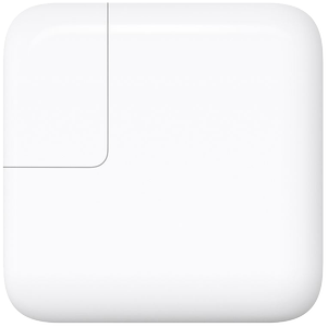 APPLE 30W USB-C Power Adapter (MR2A2ZM/A)