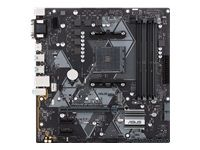 ASUS PRIME B450M-A, Socket-AM4