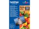 BROTHER BP71GP50 photo paper A6 50BL 190g/qm for MFC-6490CW DCP-375CW 6890CDW
