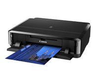 PIXMA iP7250 A4 9600dpi auto double side print can print to suitable CDs DVDs Blu-ray Disks