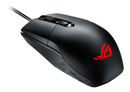 ASUS Mouse USB ROG Strix Impact (90MP00P0-B0UA00)