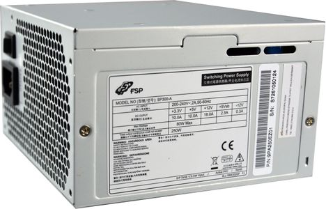 FSP/Fortron FSP SP300-A (SP300-A)