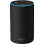AMAZON Echo 2nd generation Fabric speaker grey US version