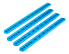 Makeblock Beam0412-172-Blue(4-Pack)