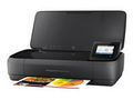 HP OfficeJet 250 Mobile MFP