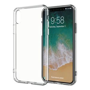 PURO iPhone Xs Max, Clear cover, transparent (IPCX65CLEARTR)