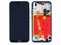 HUAWEI LCD With Touch Glass, (02351VUV)