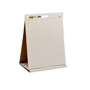 3M Post-it bordflipoverblok m/20 ark 50,8x58,4 (7000029928)