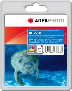 AGFAPHOTO Ink Color (APHP22C)