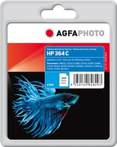 AGFAPHOTO Ink Cyan (APHP364C)