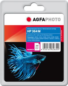 AGFAPHOTO Ink Magenta (APHP364M)