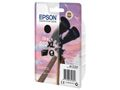 EPSON Ink/502XL Binocular 9.2ml BK