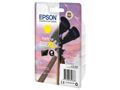 EPSON Ink/502XL Binocular 6.4ml YL