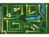 SPHERO Activity Mat 3 - Golf Course