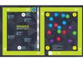 SPHERO Activity Mat 1 - Racetrack mat