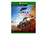 MICROSOFT MS XBOX Forza Horizon 4 Xbox One DA/ FI/ NO/ SV (GFP-00017)