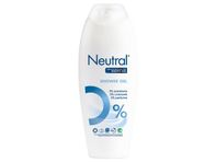 Shower gel NEUTRAL 250ml