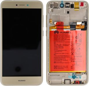 HUAWEI LCD With Touch Glass, (02351VBR)