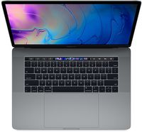 "APPLE MacBook Pro 15"" Retina m/Touch Bar Space Gray, 6-core i9 2.9GHz, 32GB RAM, 1TB SSD, Radeon Pro 560X 4GB"