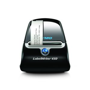 DYMO LABELWRITER 450 DUO (S0838920)