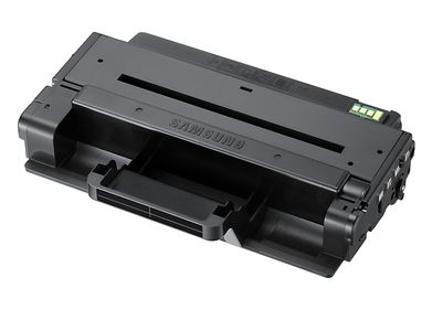 SAMSUNG Toner Black Cartridge (MLT-D205S)