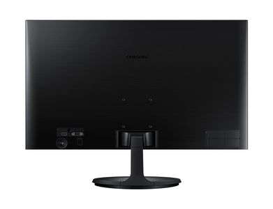 SAMSUNG 27IN LED 1920X1080 16:9 4MS PL S27F350FH 250CD VGA/HDMI BLK IN (LS27F350FHUXEN)