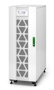 APC Easy UPS 3S 30 kVA 400 V 3:3 UPS with internal batteries - 9 minutes runtime (E3SUPS30KHB1)