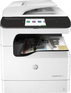 HP PageWide Pro 777z printer (Y3Z55B#B19)
