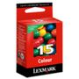 LEXMARK #15 COLOUR RTN PROG PRINT CARTRIDGE