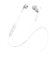 DEFUNC BT PLUS Music hörlurar, in-ear, Bluetooth,  14mm, vit