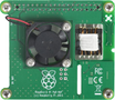 RASPBERRY PI official PoE HAT, for Pi 3 Model B+, onboard fan