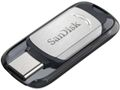 SANDISK SanDisk Ultra USB Type C 64Gb usb-c minnepenn