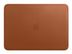 APPLE LEATHER SLEEVE FOR 15-INCH MACBOOK PRO ? SADDLE BROWN