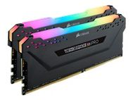 CORSAIR V RGB PRO 32GB DDR4 2x288, 3200MHz, Black