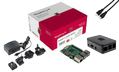 DESIGNSPARK Raspberry Pi 3 B+ Premium Kit, Raspberry Pi 3 Model B+ and accessories