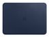 APPLE LEATHER SLEEVE FOR 13-INCH MACBOOK PRO ? MIDNIGHT BLUE