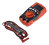 RS Pro RS-960, digital multimeter,  upp till 600V / 10A