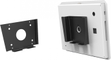 COMPULOCKS Wall Mount Bracket w/cable