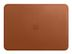 APPLE LEATHER SLEEVE FOR 13-INCH MACBOOK PRO ? SADDLE BROWN